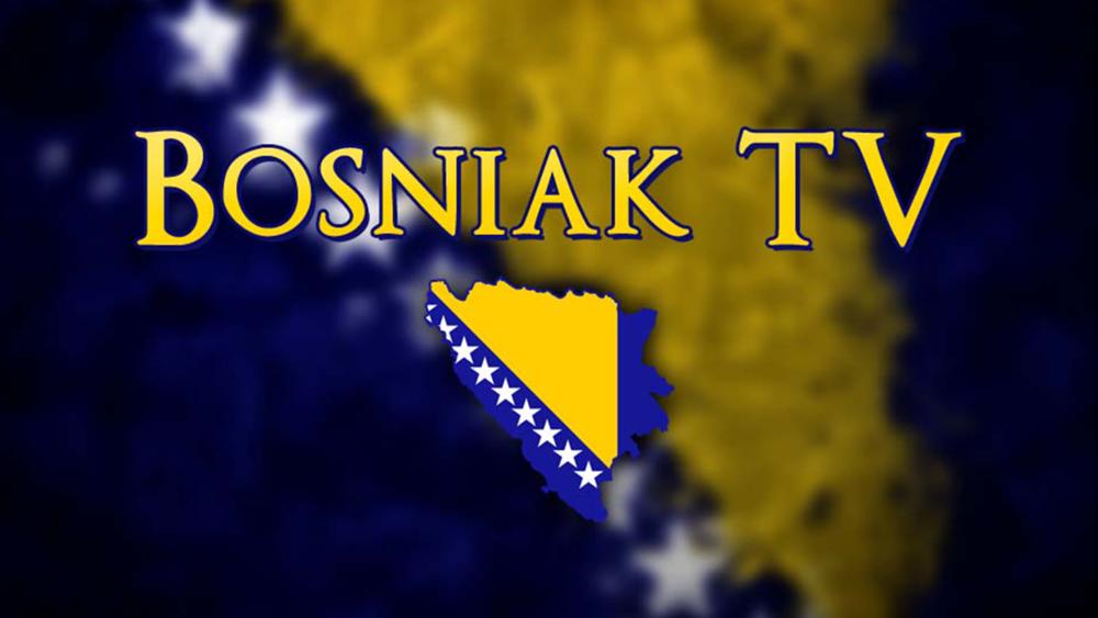 Bosniak TV