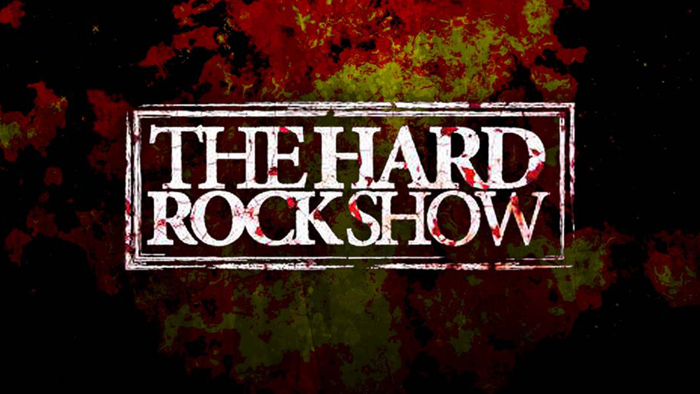 The Hard Rock Show