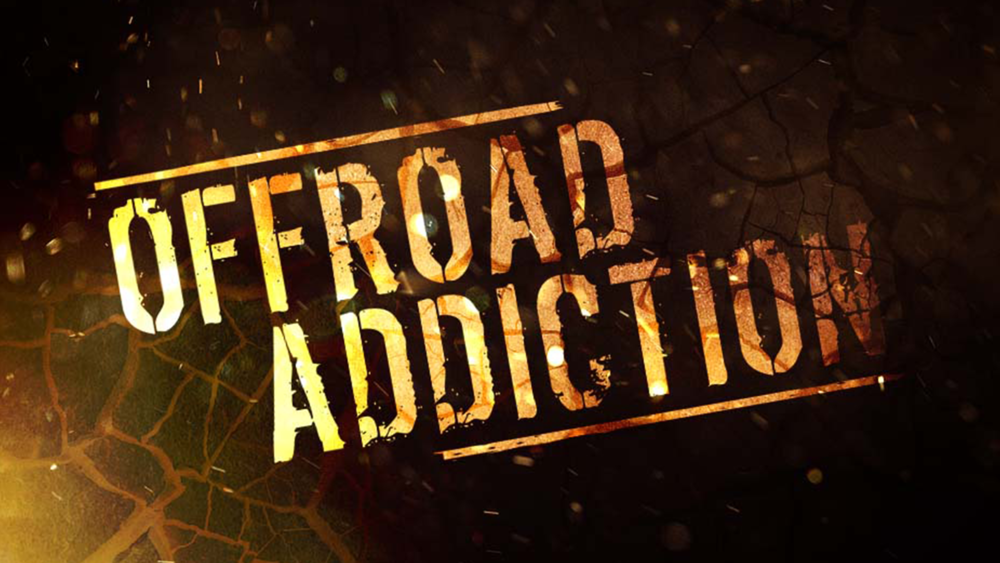 Offroad Addiction