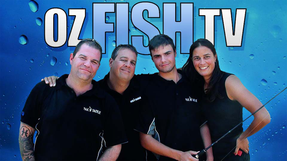 Oz Fish TV