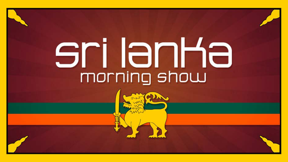Sri Lanka Morning Show