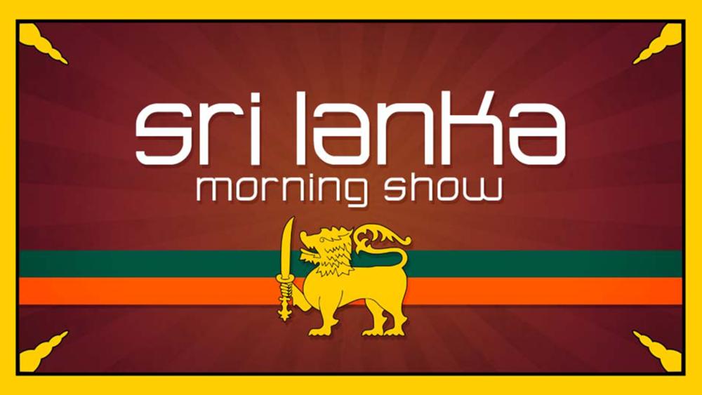 Sri Lanka Morning Show