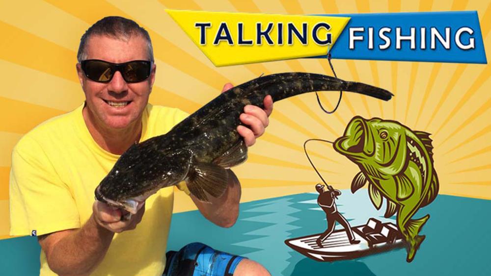 Talking Fishing