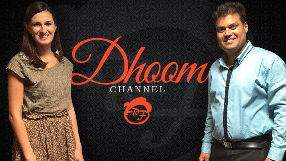 Dhoom Channel