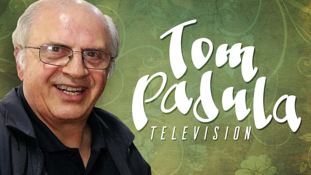 Tom Padula TV