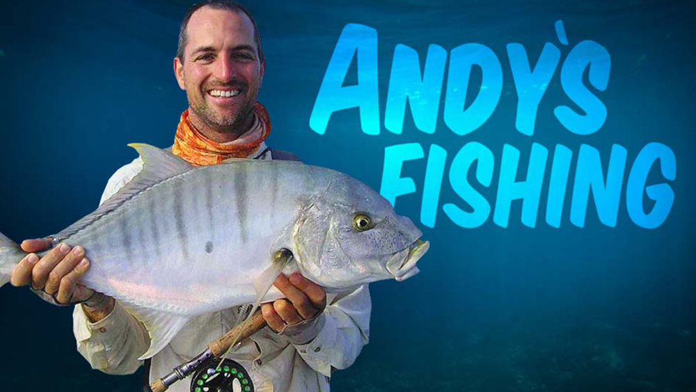 Andy's Fishing