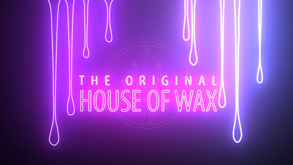 The Original House of Wax