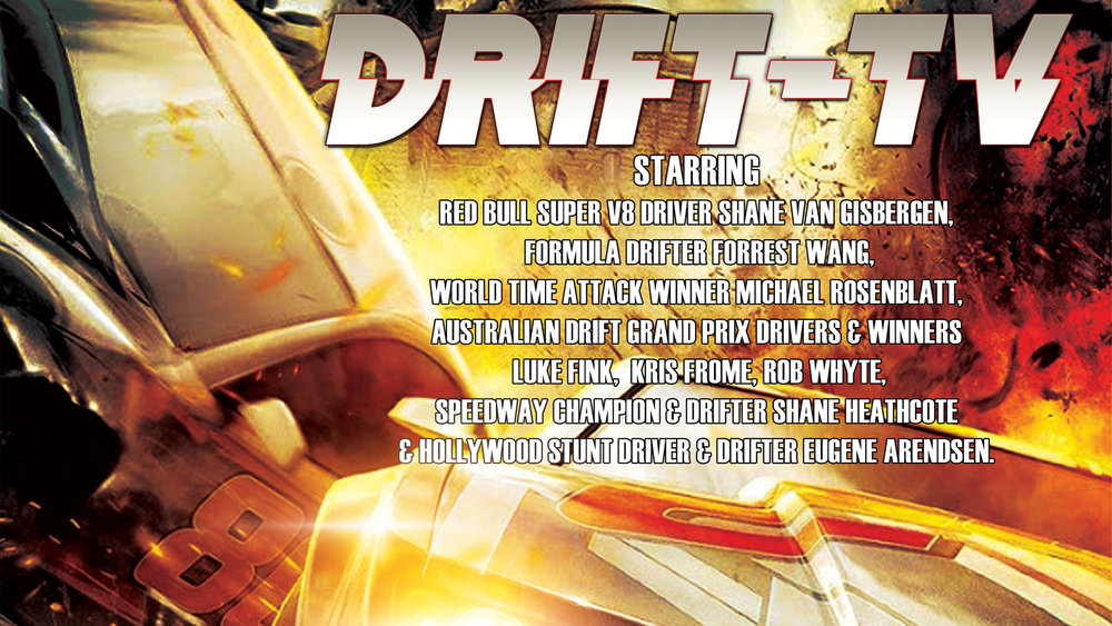 Drift TV