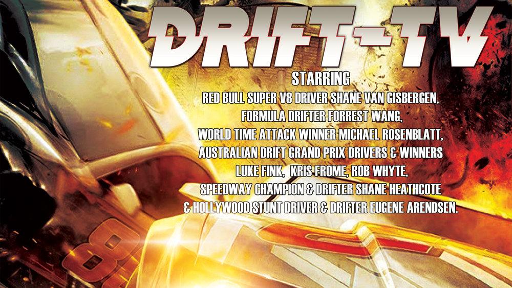 Drift TV