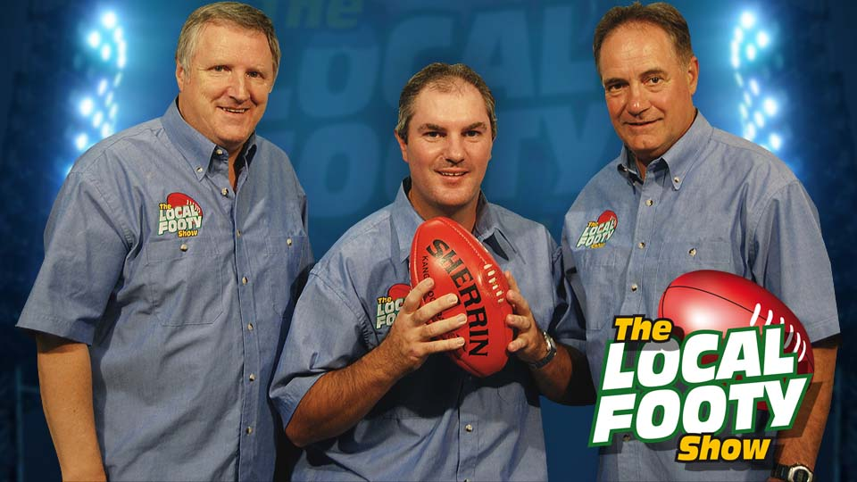 The Local Footy Show