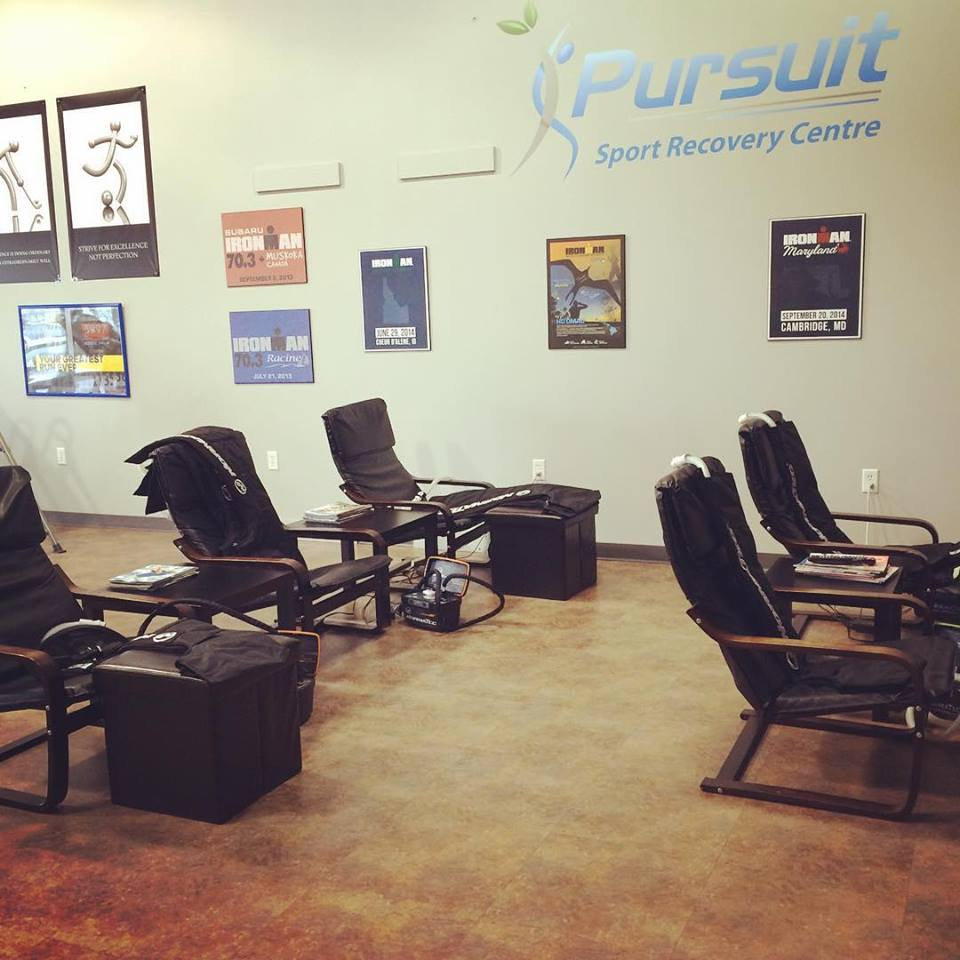 Rest and Restore at Pursuit. - Pursuit Restorative Memberships offer unlimited use of: Cold Laser Therapy, NormaTec Compression Boots, Infrared Sauna, Thermal Massage Bed, Neuro Stim, Compex Muscle Stim, Inversion Table and so much more!There are many membership options available to serve you best!