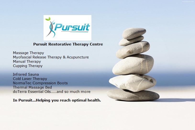 Pursuit Massage Restorative Therapy Centre