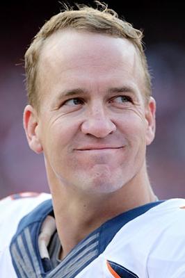 Peyton Manning (2017) -