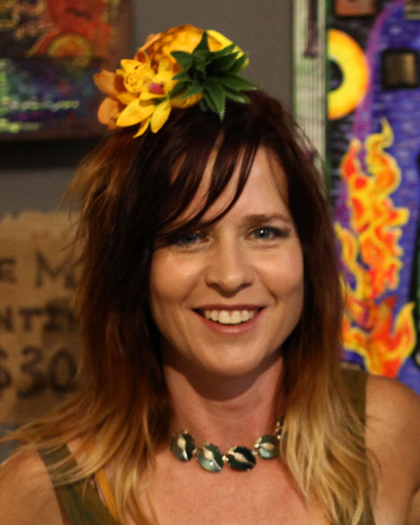 MEL CLARKSTONArtist/Activist  Mel Clarkston Art - Mel is the owner of Mel Clarkston Art as an artist and beach activist. Helping rid our oceans of plastic through small actions and creating art is Mel's newest love and greatest mission.@MelClarkstonArt