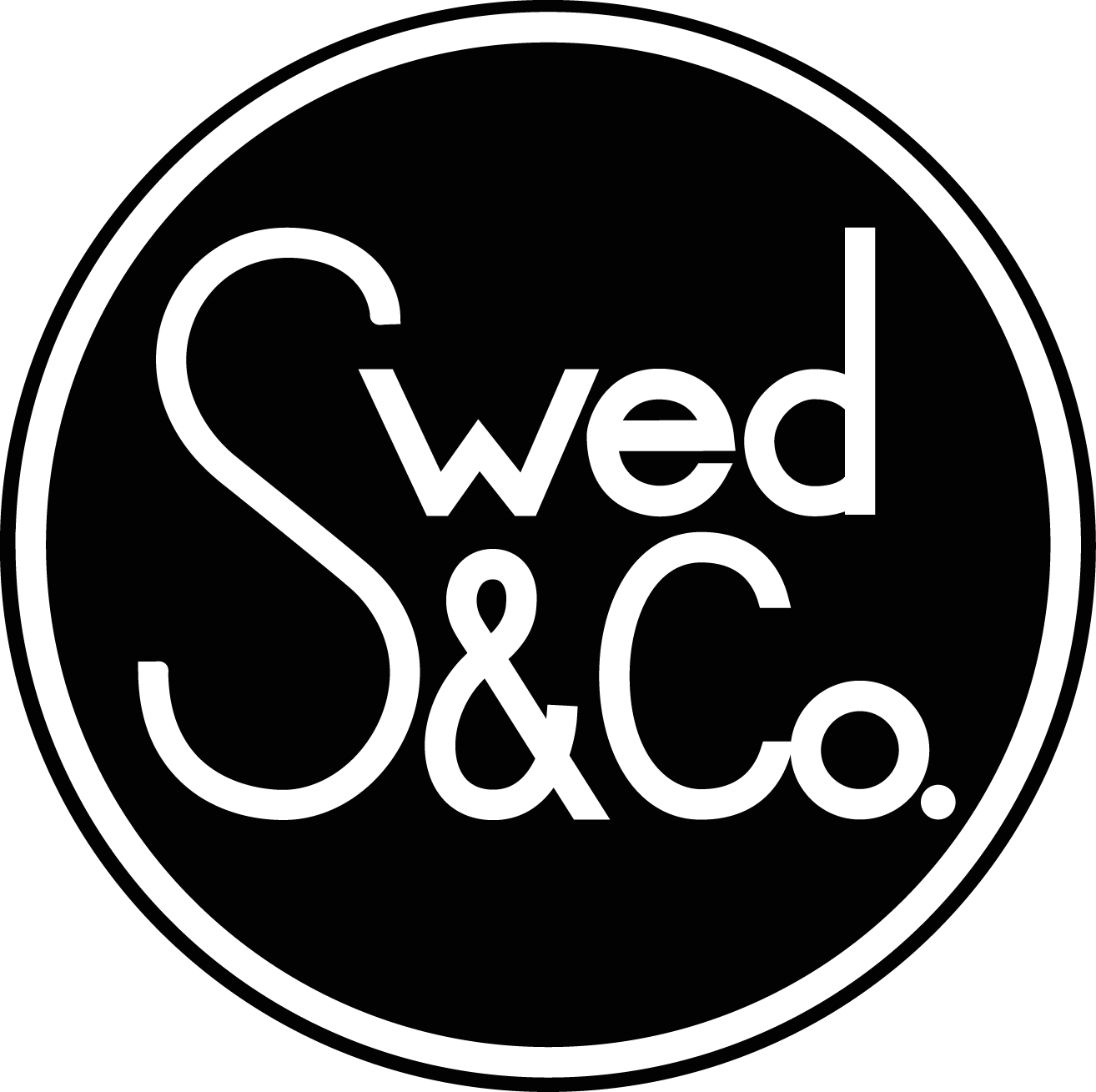 Swed & Co. Coffee