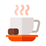 Unlimited Tea, Coffee & Water
