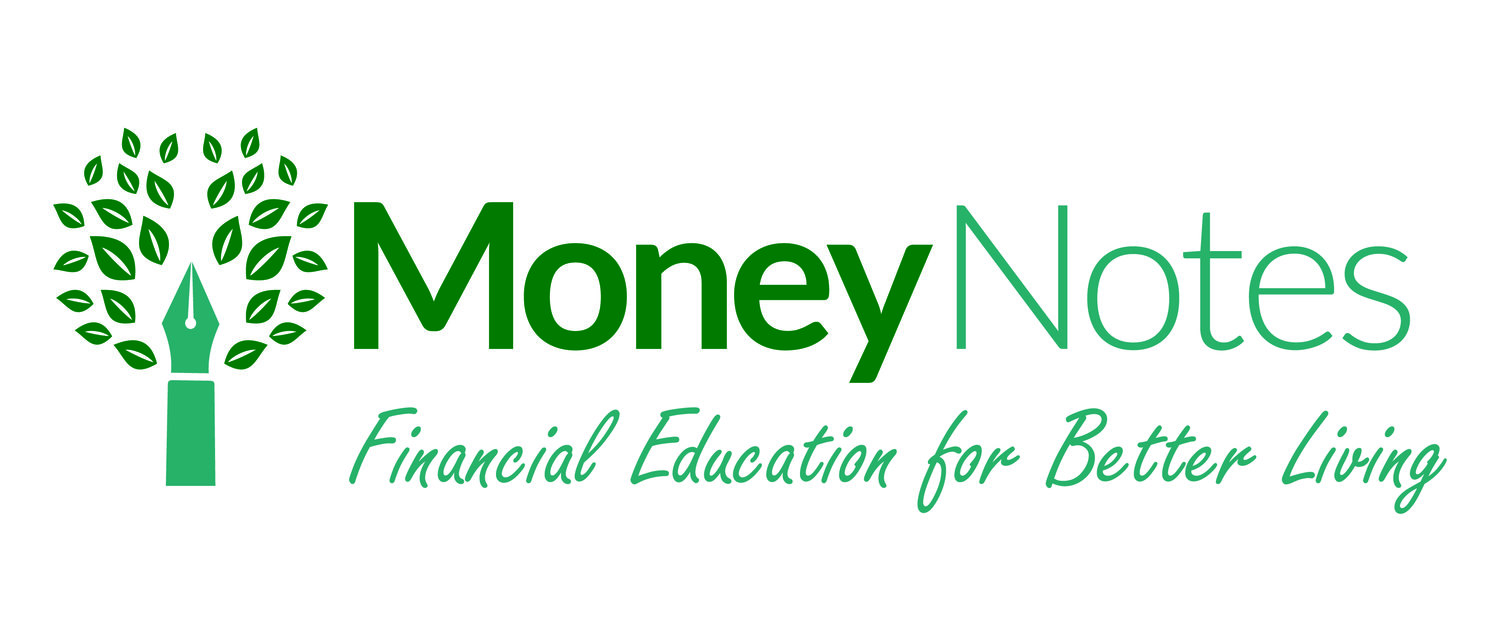 MoneyNotes | Financial Education For Better Living