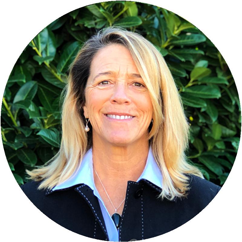 Leslie Hassett | CFO