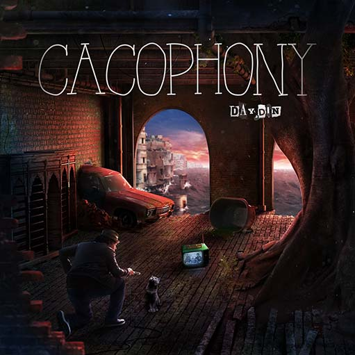 Cacophony EP