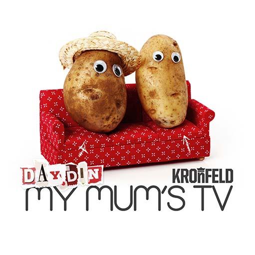My Mum's TV