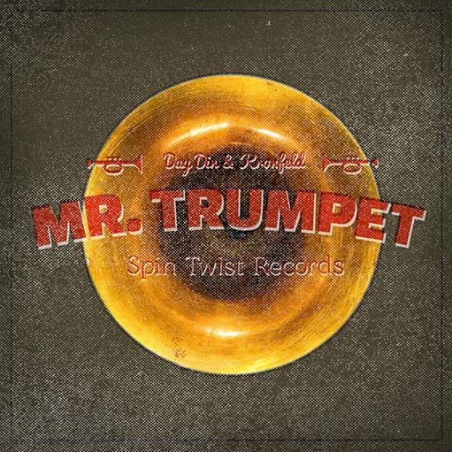 Mr. Trumpet