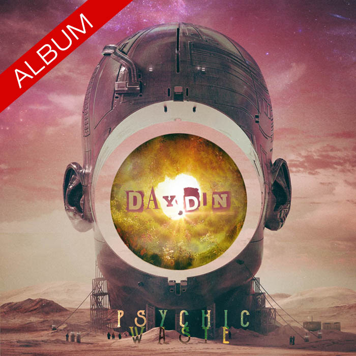 Psychic Waste