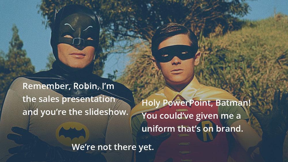 Batman © Warner Bros. Television Distribution