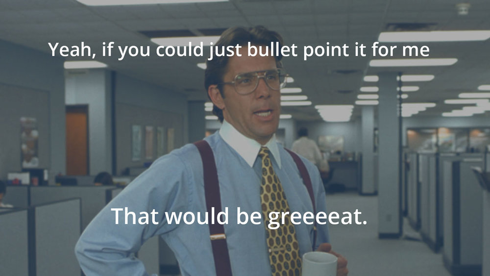Office Space © Fox