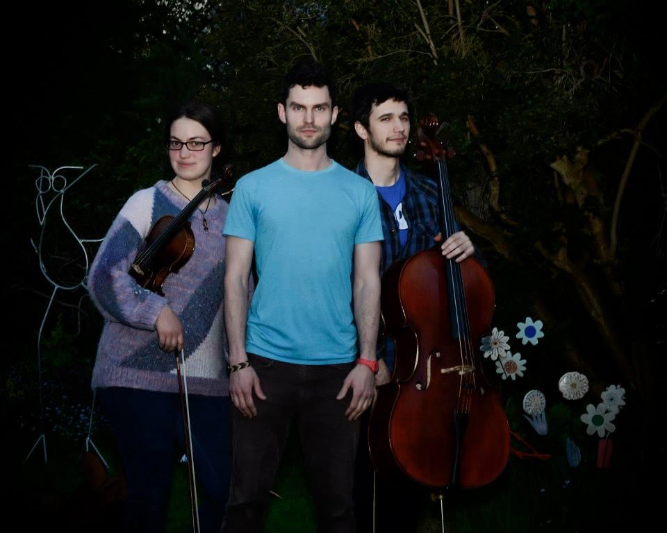Dupré With Musicians