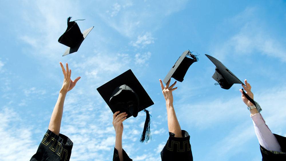 college degree