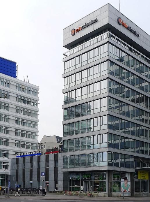 Niederlassung Berlin - HAAS-Publikationen GmbHSchillerstraße 4-510625 BerlinDeutschlandTel: +49 (0) 30 84424257