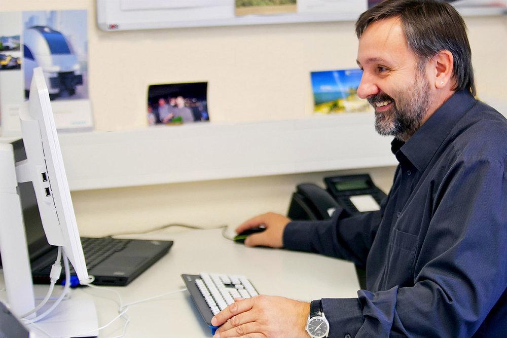 Redaktions- und Grafiktools - Unsere Softwarekompetenzen...