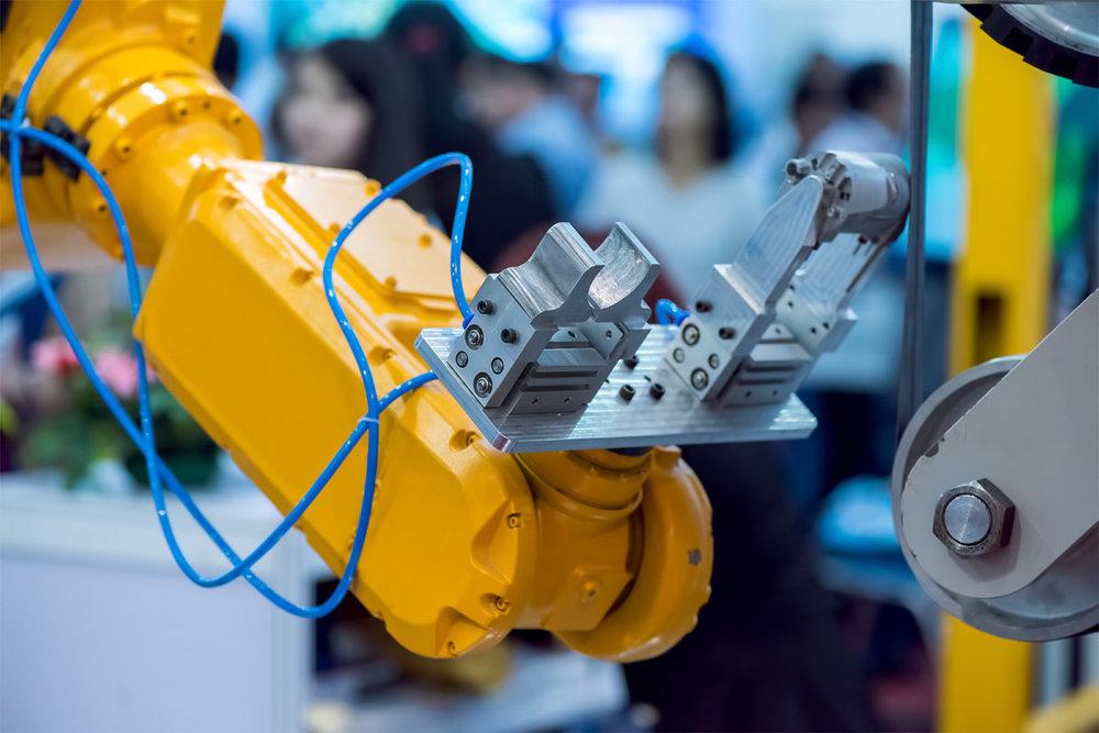 Maschinenbau - Zur EG-Maschinenrichtlinie und zur DIN EN 82079 konforme Betriebsanleitungen sowie Produktionsanweisungen sind unser zentrales Betätigungsfeld im Bereich Maschinenbau.