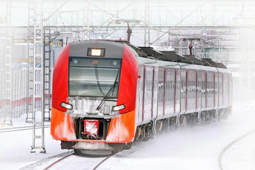 Referenzen - Wir haben in mehr als 400 Projekten Dokumentations- und Trainingsaufgaben für Schienenfahrzeugbauer und in mehr als 2.000 Projekten für die Zulieferindustrie übernommen