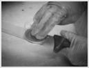 Prélèvements bactériologiques de surfaces pour analyses -