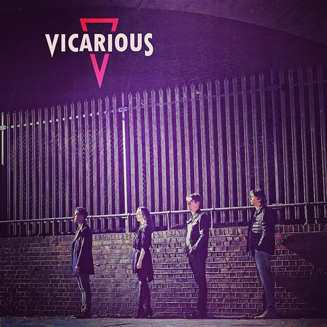It's been an awesome 2018, thank you everyone for the awesome support. 🎸🔊🔊🔊🔊Watch out for our album release.  #studio #album #live #livemusic #liveshow #music #musical #musician #recording #rockandroll #rockband #rocknroll #singer #vicariousbanduk  @vicariousbanduk  #FF #instafollow #l4l #tagforlikes #followback #love #instagood #tbt #photo of the day
