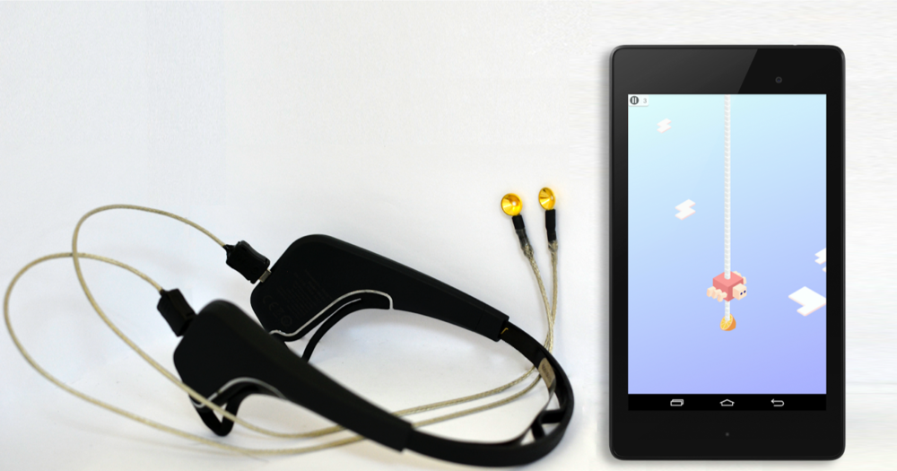The Muse Headset is used for Home NFT