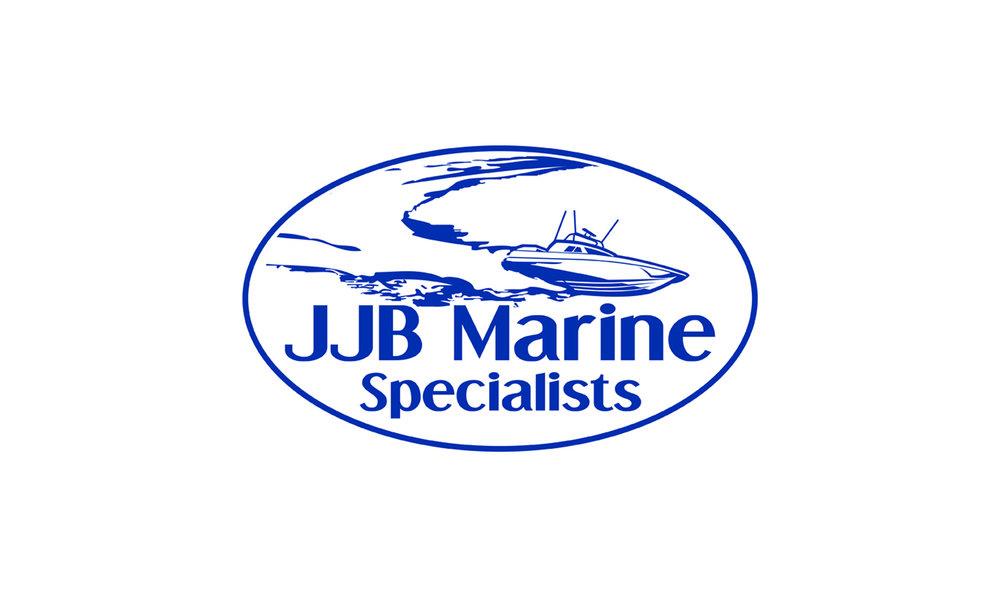 JJB Marine Specialists 01395227914