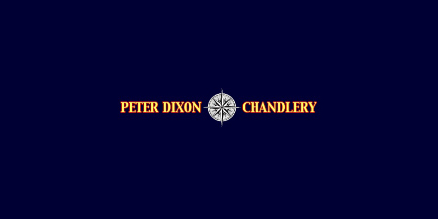 Peter Dixon Chandlery 01395273248