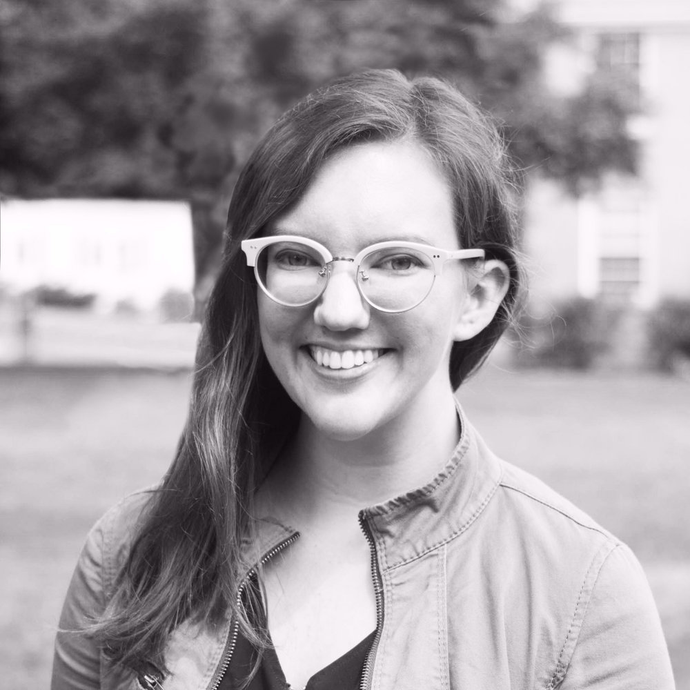 Krista Sonia - Stage Manager