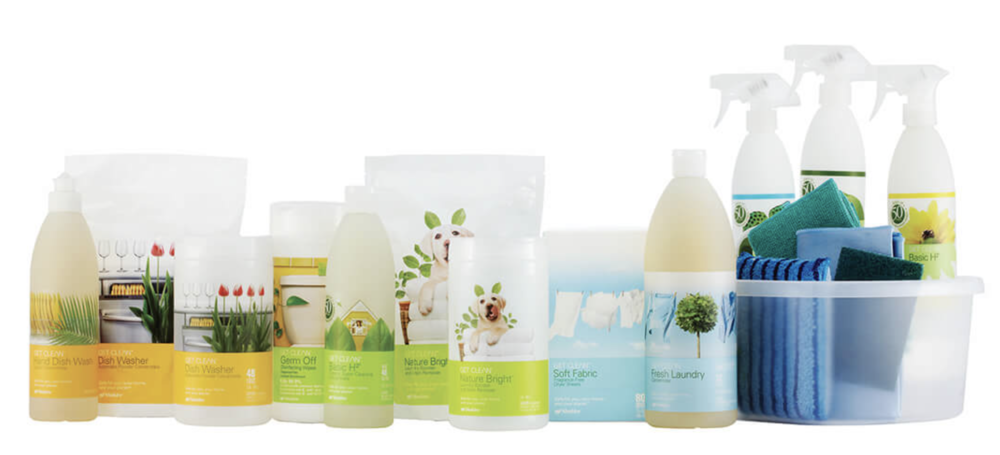 featured product - Get Clean® Starter Kit