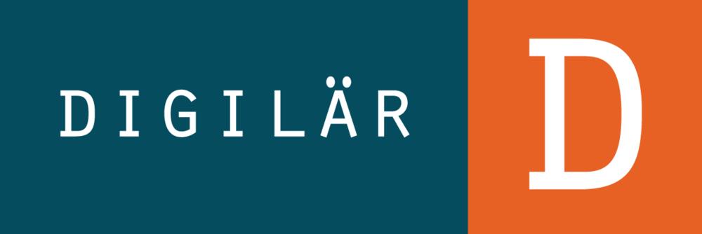 Digilär logotyp