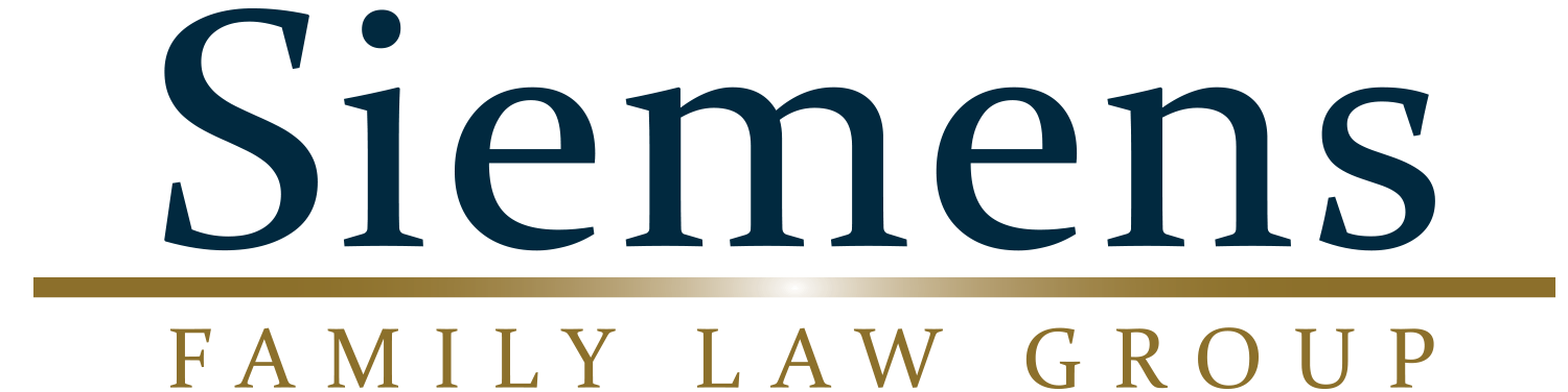 Siemens Family Law Group