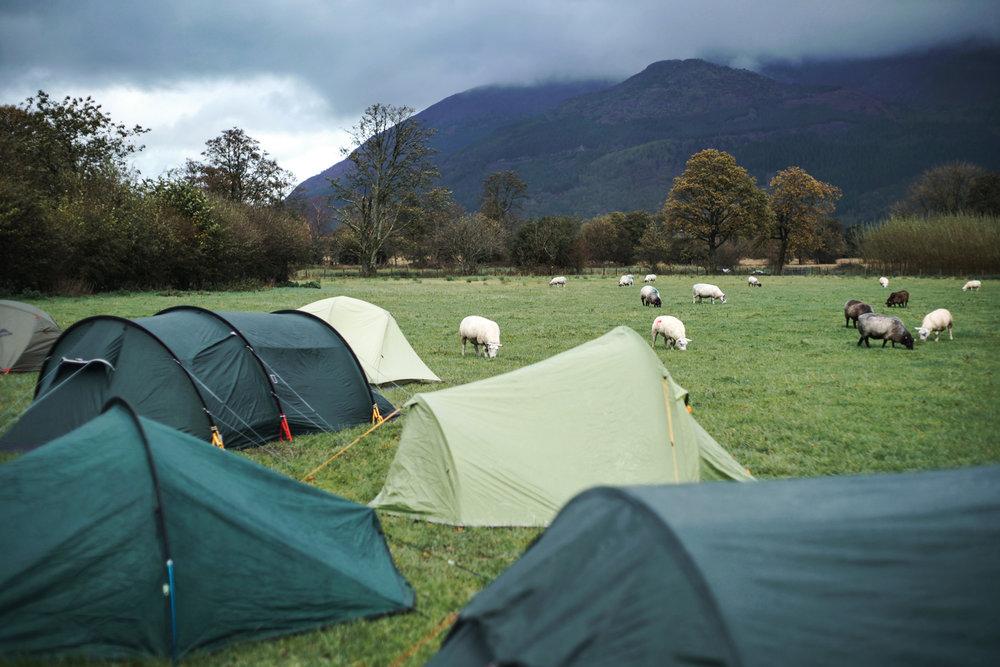 'Camp Millican'