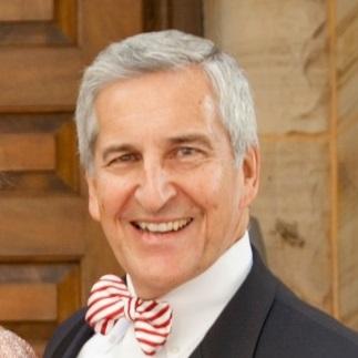 Bill Eavenson