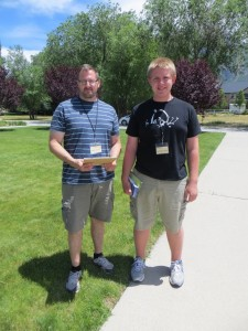 Daryl (Minnesota) and Nathanael (Arizona)