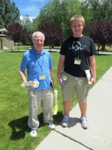 Week 1-Nathanael and Steve