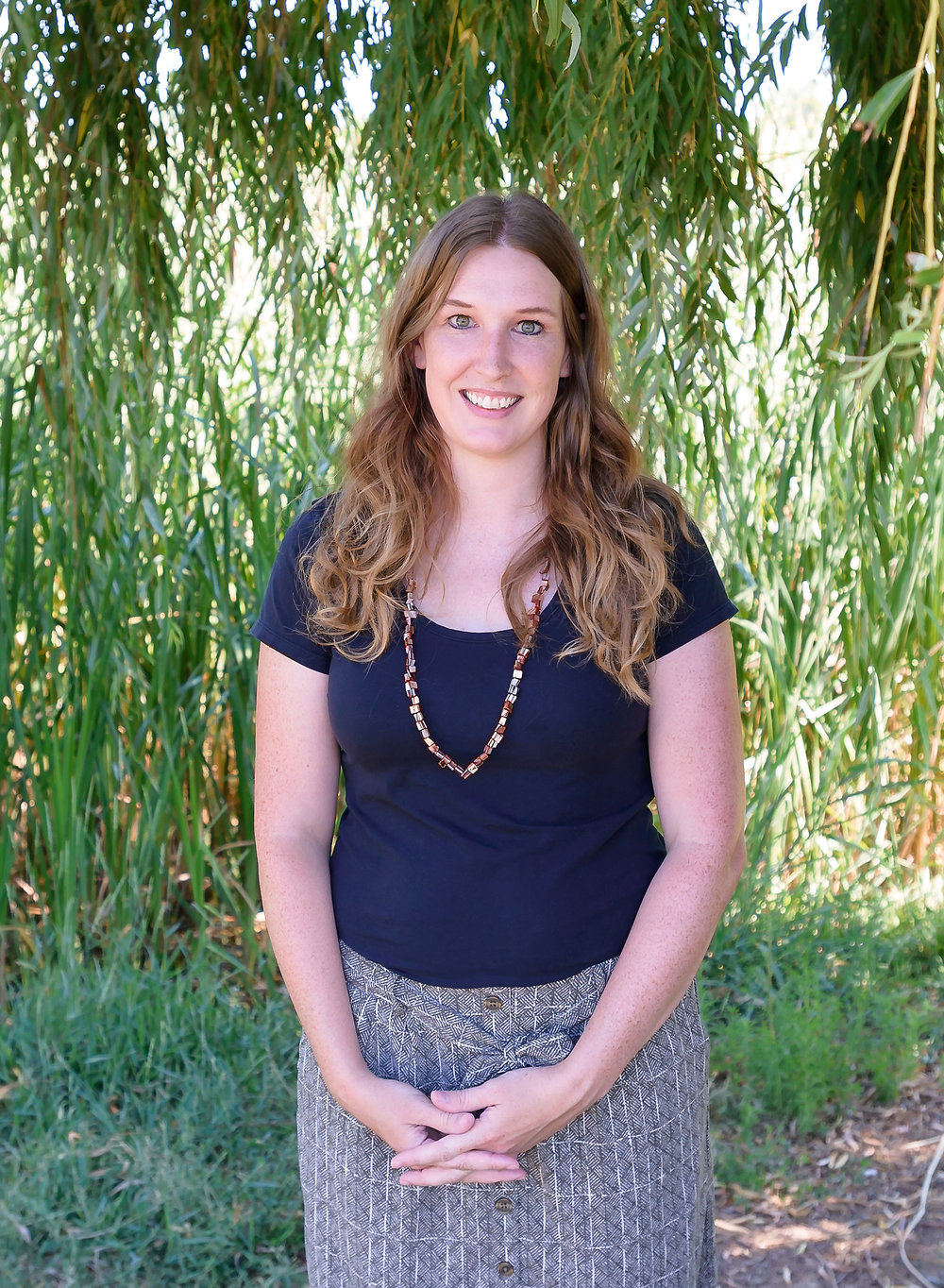 Tasha Dick, Social Media Assistant  - With my dad being the head honcho here, you can imagine the things I've witnessed. I've witnessed the years he spent writing his book, the hours and hours he spent studying Mormonism, and the countless times we had missionaries over.Now I'm out of the house with a family of my own and I've witnessed the births and baptisms of our three beautiful children. I used to be a surgical tech and witnessed thousands of people having cataract surgery. I've also witnessed my father-in-law take his last breath as he entered the kingdom of heaven.Every day, through this ministry, I am able to witness my faith to others as well as witness others' faith (and not to mention, witness my dad's ruthless sense of humor). So, I guess you can say I was born to be a witness, but weren't we all?Tasha@TILM.org | 855-770-3700 Ext. 107