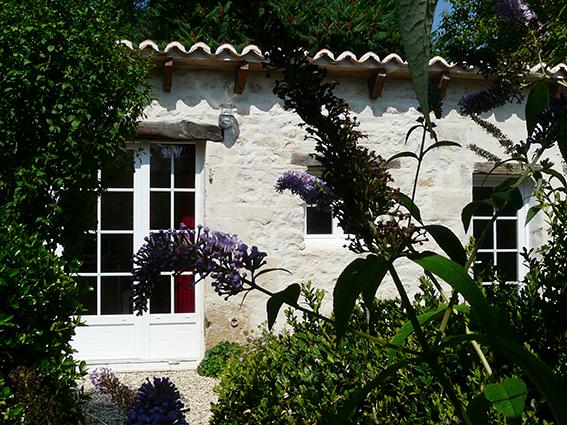 Reiturlaub mit Wohnen in Frankreich