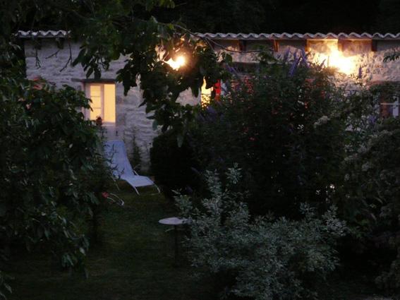 Wohnen und Reiten in Frankreich